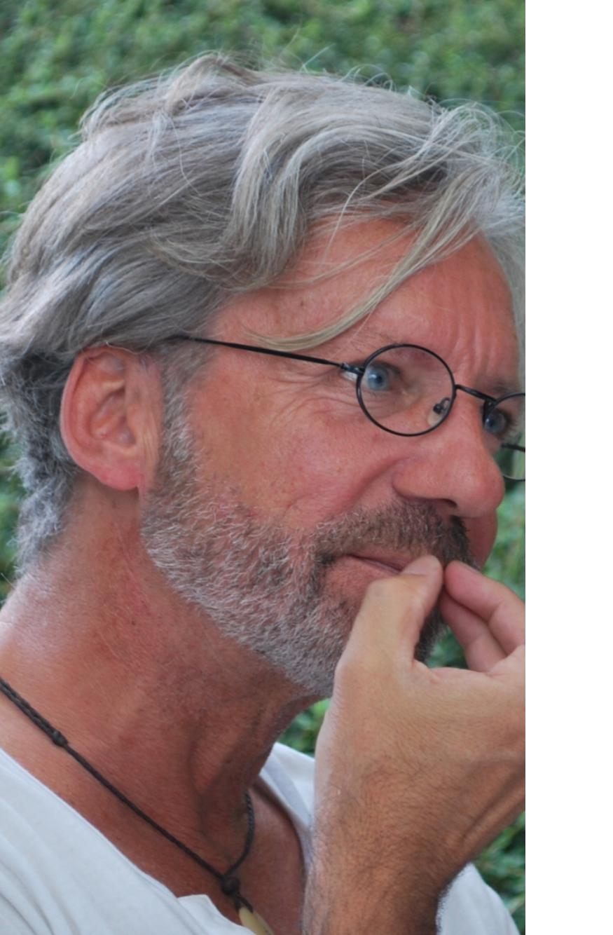 Manfred Rauchensteiner