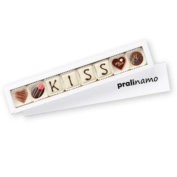 KISS - Pralinen