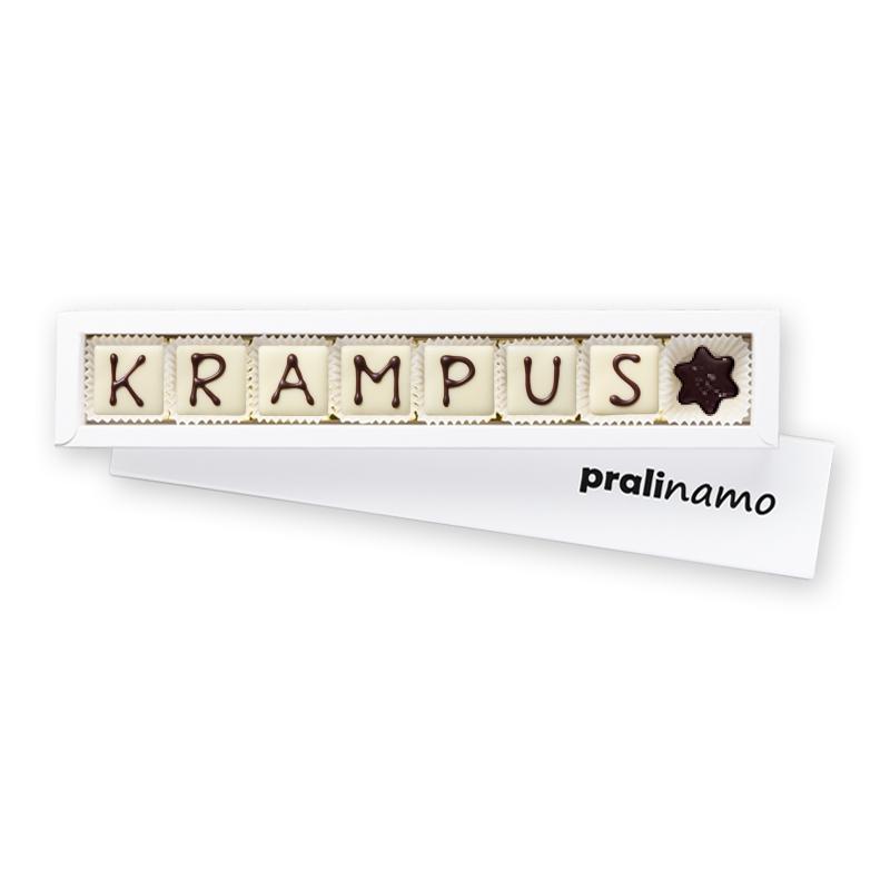 KRAMPUS - Geschenk