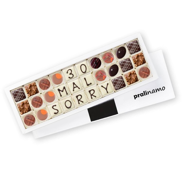 30 Mal Sorry
