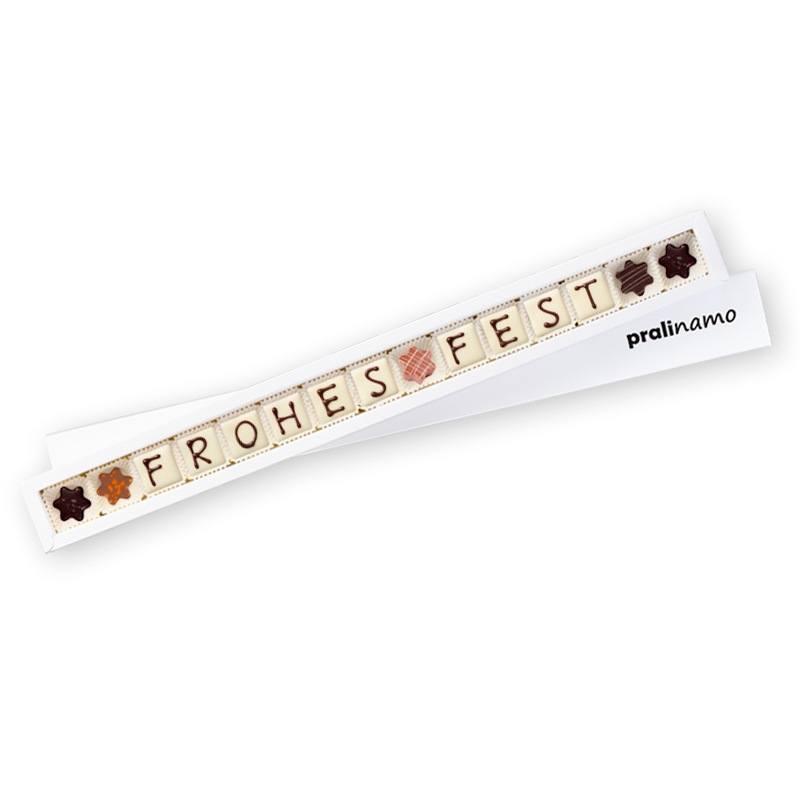 FROHES FEST - Pralinen 15er
