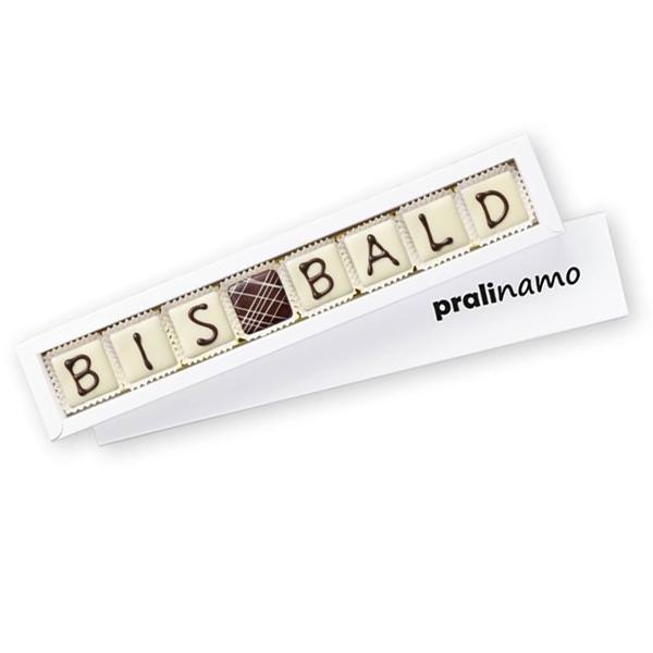 BIS BALD - Pralinen