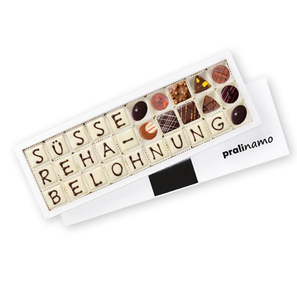BELOHNUNG - Genesung - Geschenk