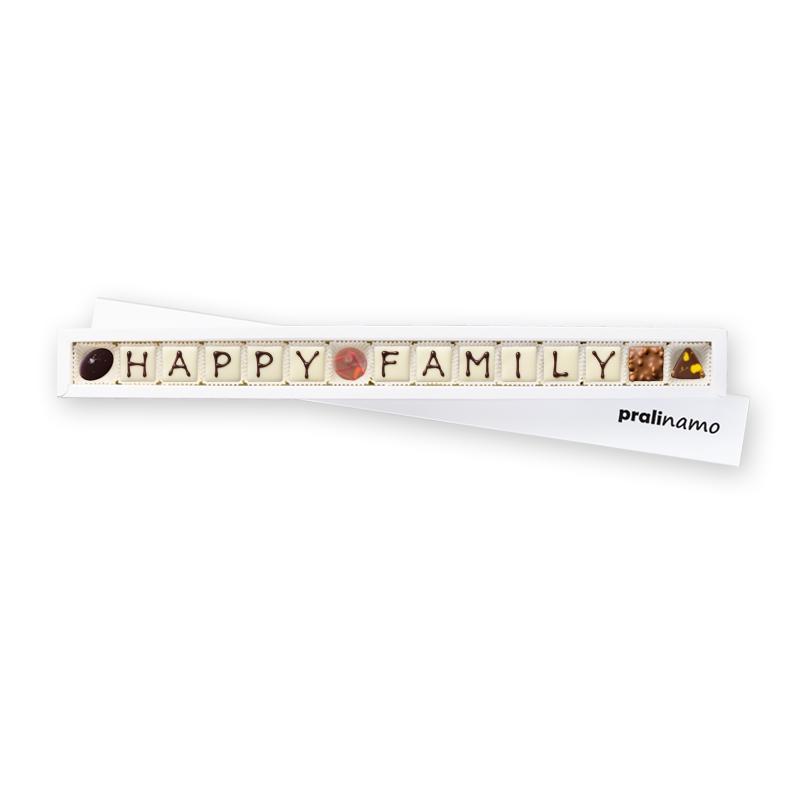 Happy Family - Zeit für Familie