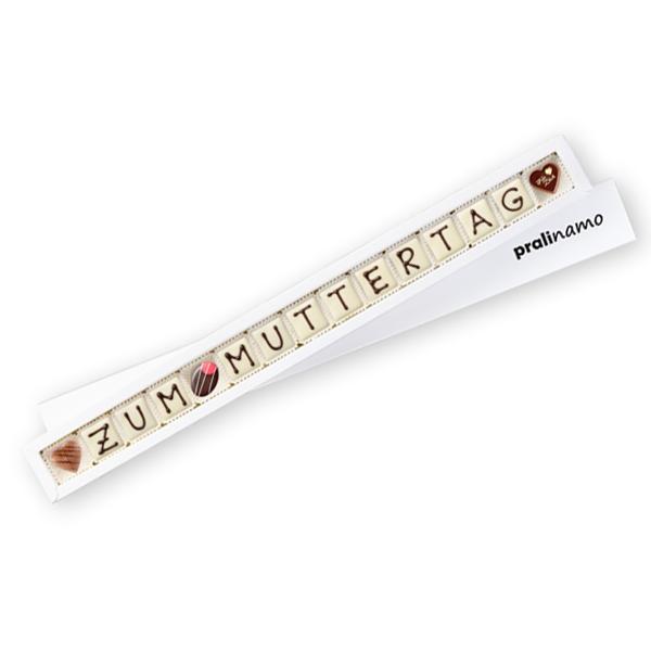 ZUM MUTTERTAG - Pralinen 15er