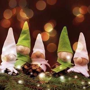 Pralinen Weihnachten