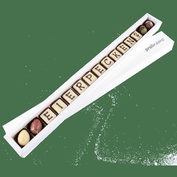 EIERPECKEN - Pralinen 15er