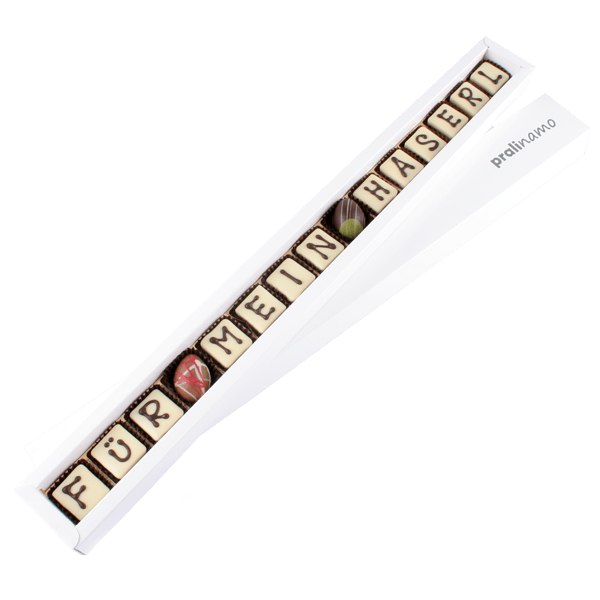 FÜR MEIN HASERL - Pralinen 15er