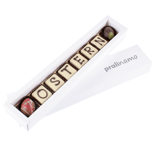 OSTERN - Pralinen 8er