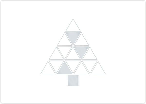 """Grußkarte """"Weihnachten"""""""
