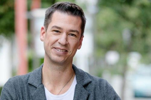 Service Kontakt Geschäftsführer René Stuprich