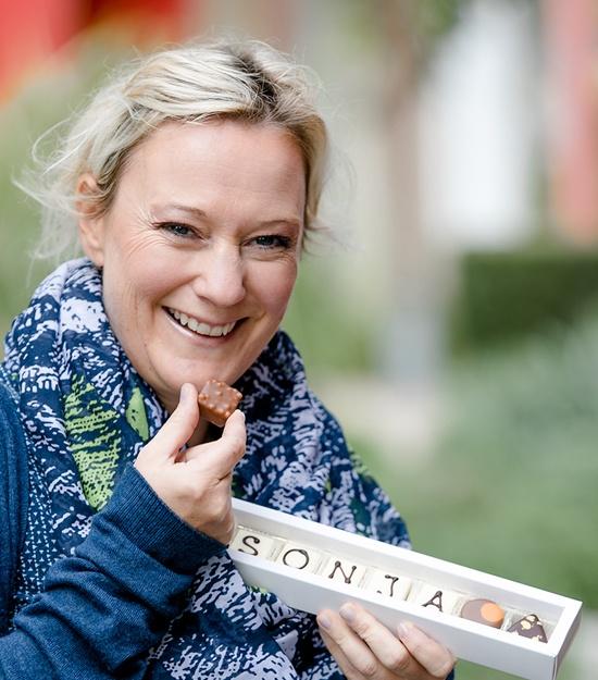 Sonja Resl