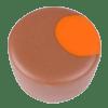Nougat Orange